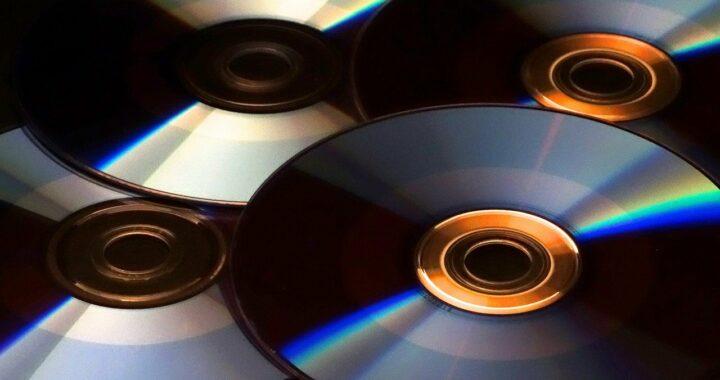 différences entre un CD et un DVD