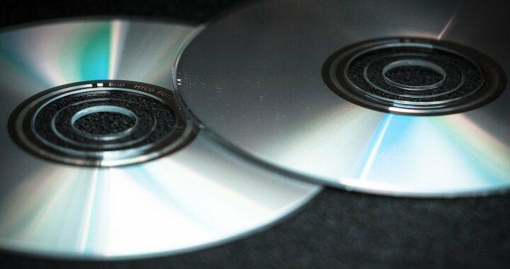 durée de vie d'un CD