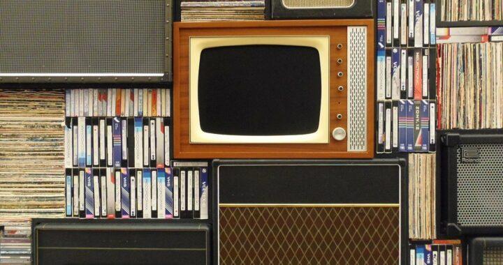 numériser vos anciennes bandes vidéos