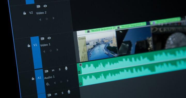 étalonnage vidéo définition