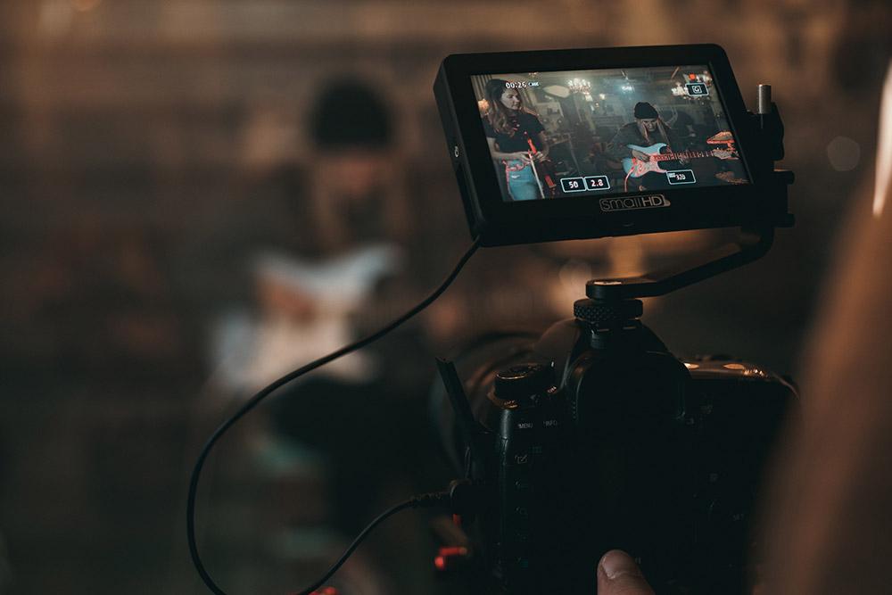 L'importance du montage vidéo